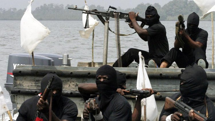 Seafarer killed in piracy attack: governments urged to act, or risk more deaths