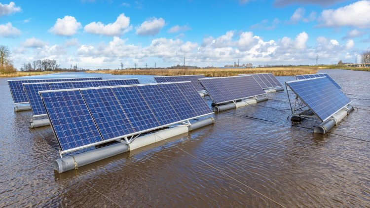 INNOSEA appointed on Major European R&D Project for Floating Solar