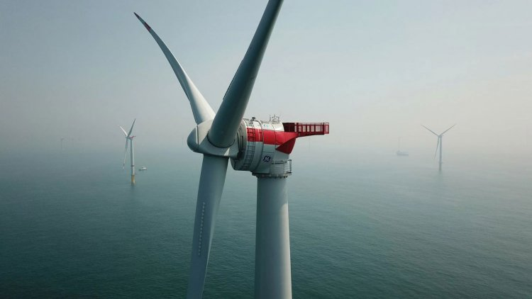 GE awarded DOE grant to research 3-D printing of wind turbine blades