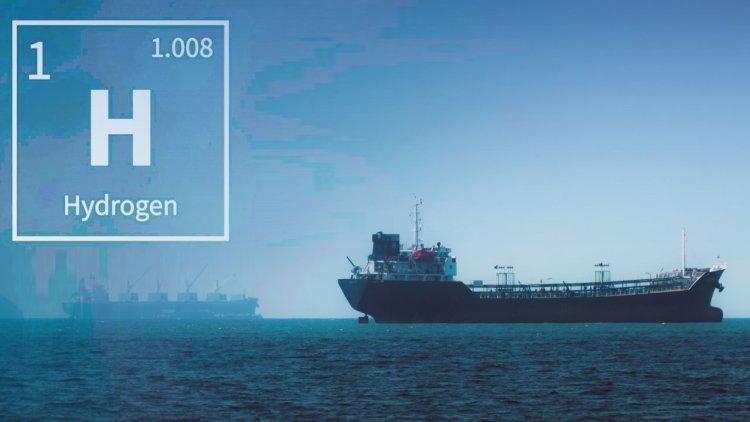 OGTC kicks off project to examine marine vessel hydrogen transportation and storage