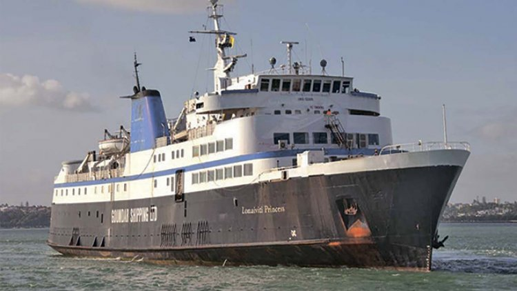 ITF: Fiji government must step in over ferries scam, rights violations