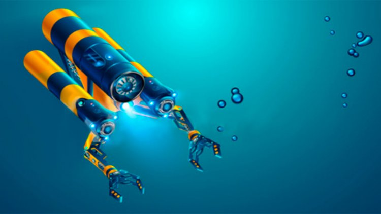 ClassNK releases Guidelines for ROV/AUV