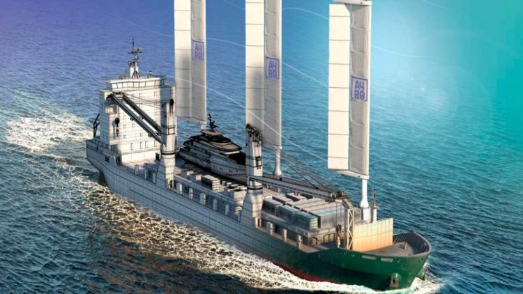 BV releases new-generation classification rules for wind propulsion systems