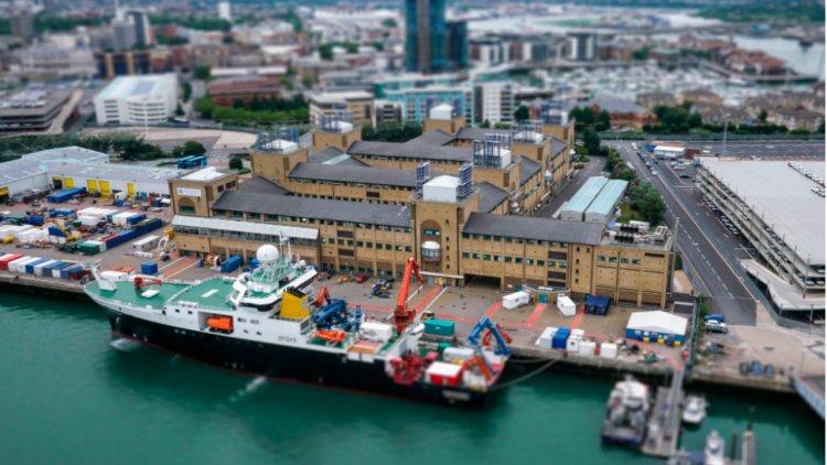 NOC partnership awarded funding to deliver enhanced marine autonomy in coastal waters