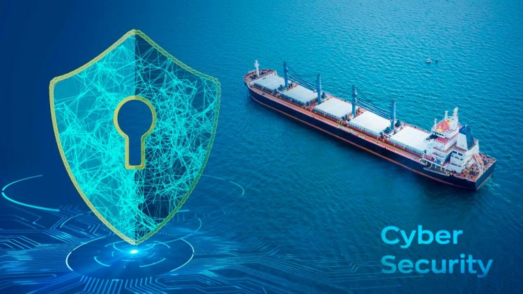 Inmarsat report guides passenger ships towards IMO 2021 cyber risk management compliance