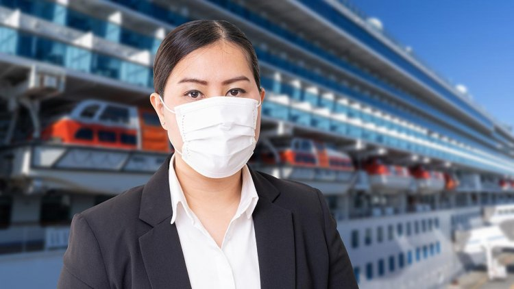 Masks to be worn on commercial ships while trading in US waters