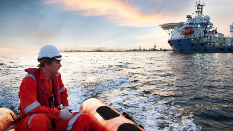 Onboard connectivity critical for crew welfare, reveals latest Seafarers Happiness Index