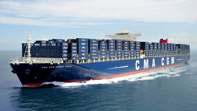 HydroPenTM system for container firefighting is adopted by CMA CGM Group