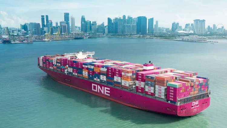 Ocean Network Express expands its refrigerated container fleet