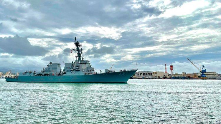 Konecranes receives $43.5 million portal jib order from US Navy