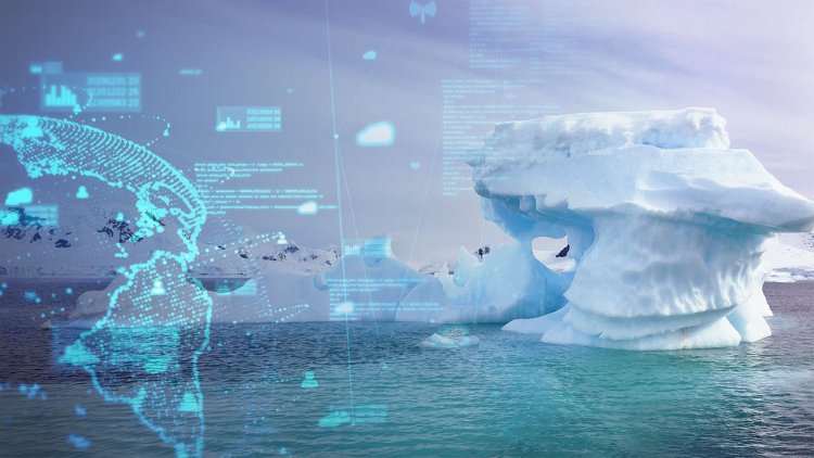 Sustaining the Arctic Data Center enables research advances by using open data