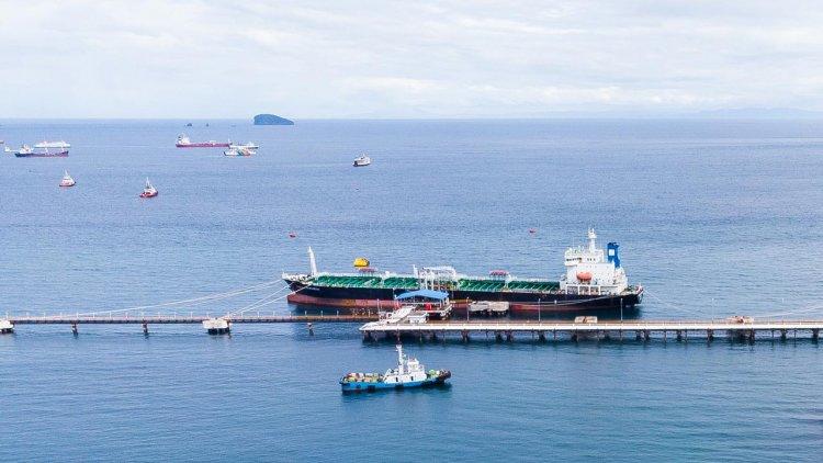 Parties of 23 companies kick off studying ammonia as an alternative marine fuel