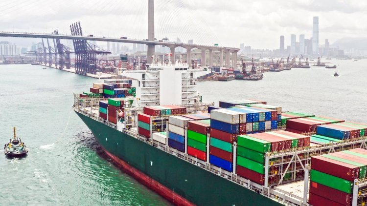 Report: Hydrogen crucial to decarbonising maritime sector