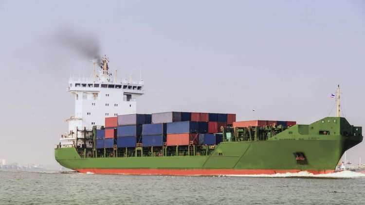 North American Maritime leaders unite to drive GHG emissions out of value chain