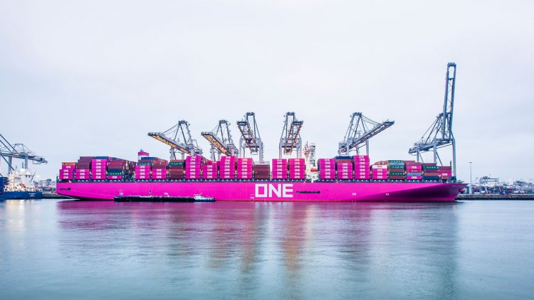 ONE partnering with RBS to address environmental sustainability in shipping