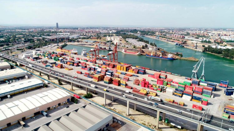 Seville Port Authority and TMG sign agreement to improve service quality