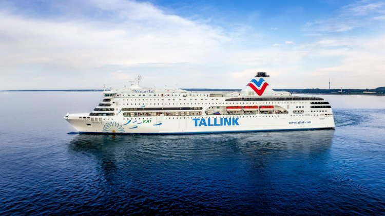 Tallink Grupp to charter vessels Victoria I and Romantika to Morocco until October