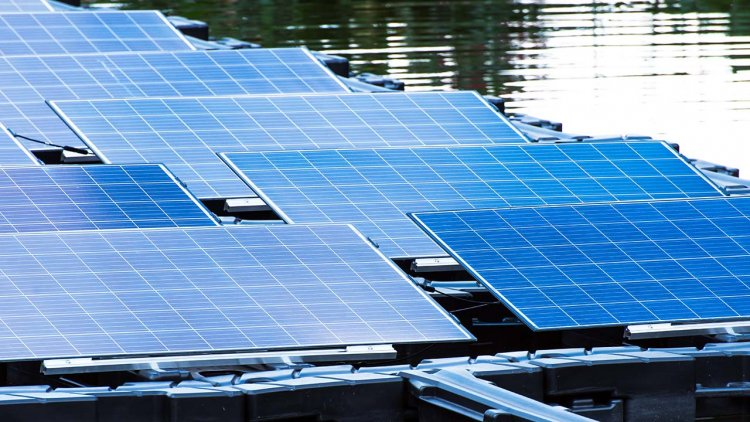 Suntrace and Innosea collaborate on Maldives floating solar project