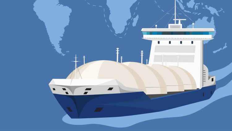 SGMF advances LNG safety standards with new guidance