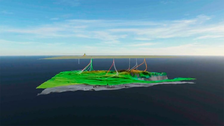 Neptune Energy's wells digitised with gaming tech to enhance production