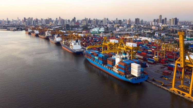 Maersk to redesign its ocean network in West & Central Asia