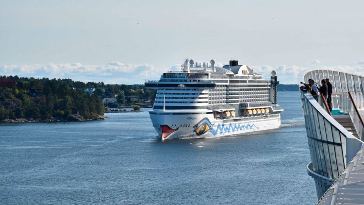 AIDA Cruises expands cruise program with new voyages with AIDAprima and AIDAblu