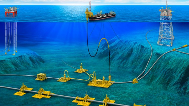 Industry first as OSI's deep sea mineral riser design reviewed by ABS