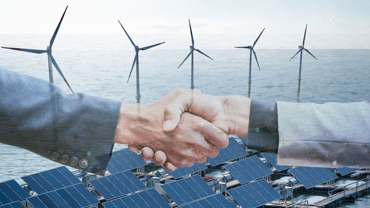 Major £10M project aims to unlock potential of ocean renewable energy fuels