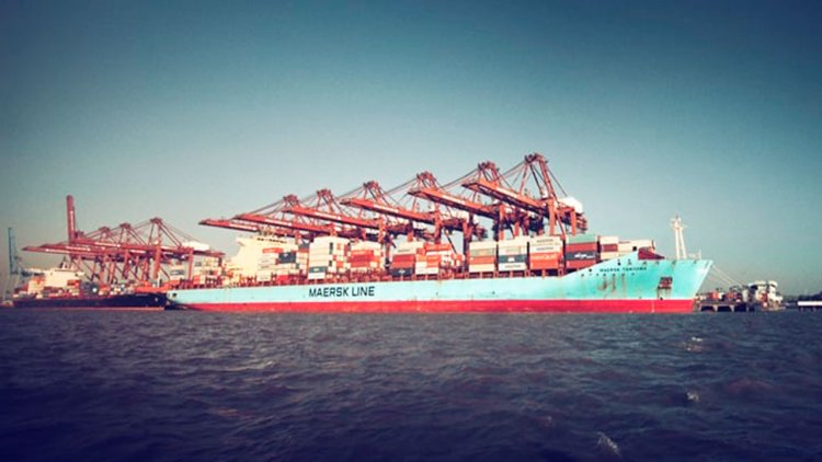 Maersk enhances services from Kenya to Europe to create customer value