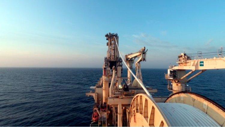 Neptune Energy installs world's longest ETH production pipeline