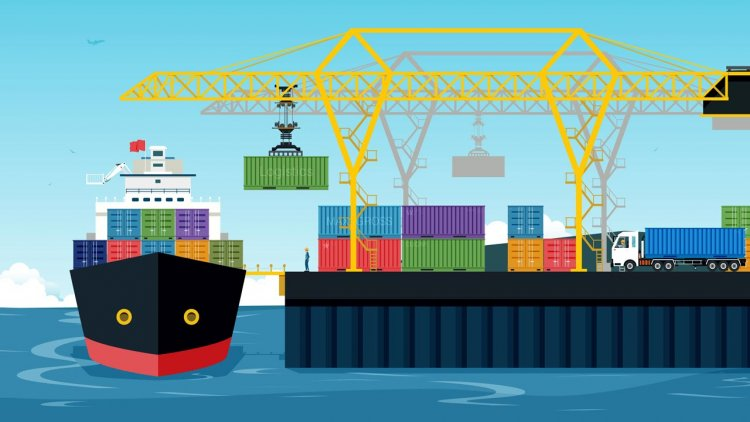 Shipping losses remain at historic lows, study says
