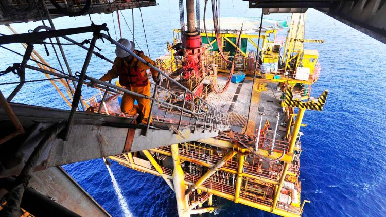 Jadestone debuts as new upstream investor and operator in Malaysia