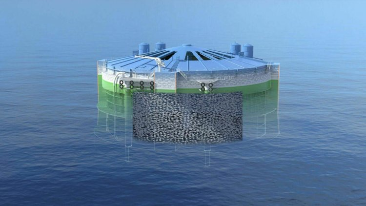 VARD helps to pioneer innovative 'Aqua Semi' concept