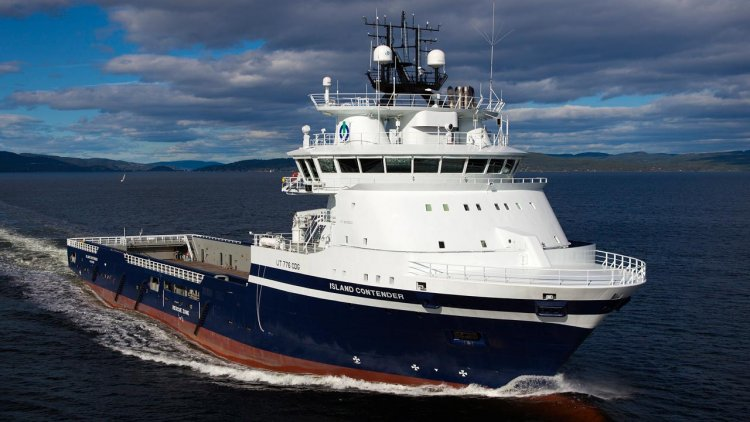 Island Offshore to digitize its entire fleet