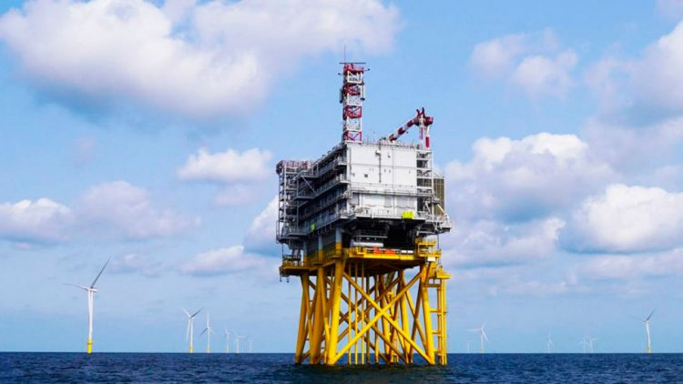 Waves Group wins Hollandse Kust Noord and West Alpha MWS contracts