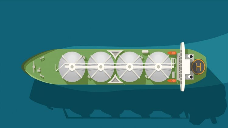 ABS and HHI design optimized LNG carriers