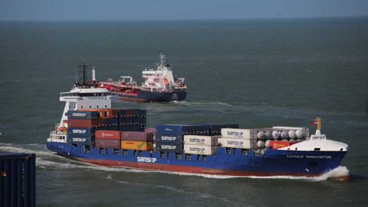 Samskip acquires Sea Connect UAB in strategic Baltic Sea investment